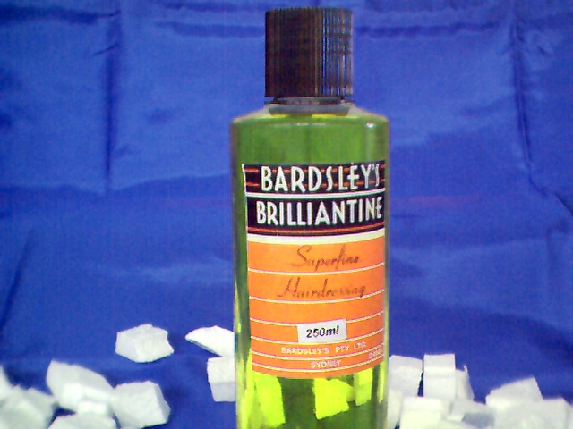 Barbers supply for Pitture brillantinate