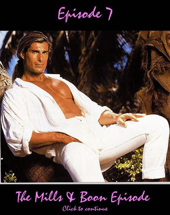 Fabio The Most Beautiful Man In The Cosmos Including The Black Holes